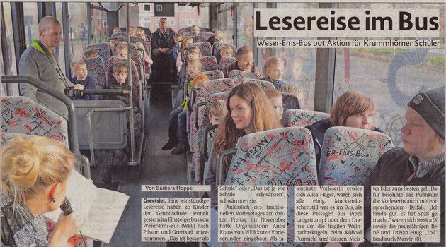 Emder Zeitung 21.11.2015