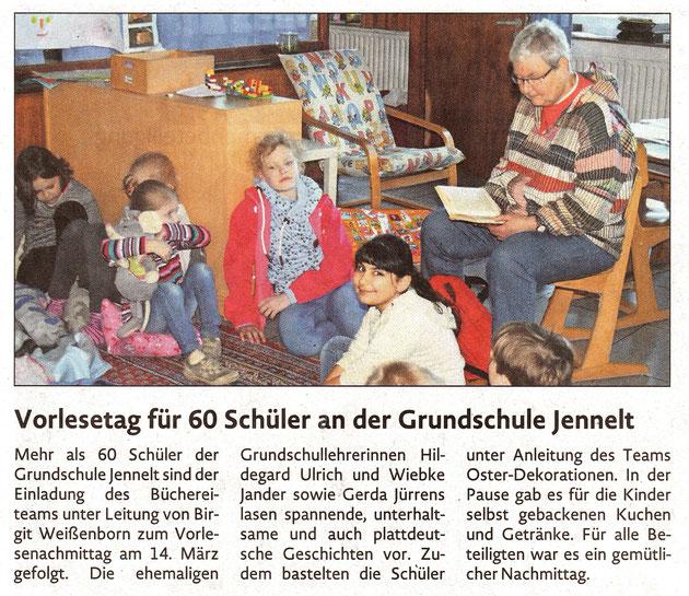 Emder Zeitung 29.03.2018