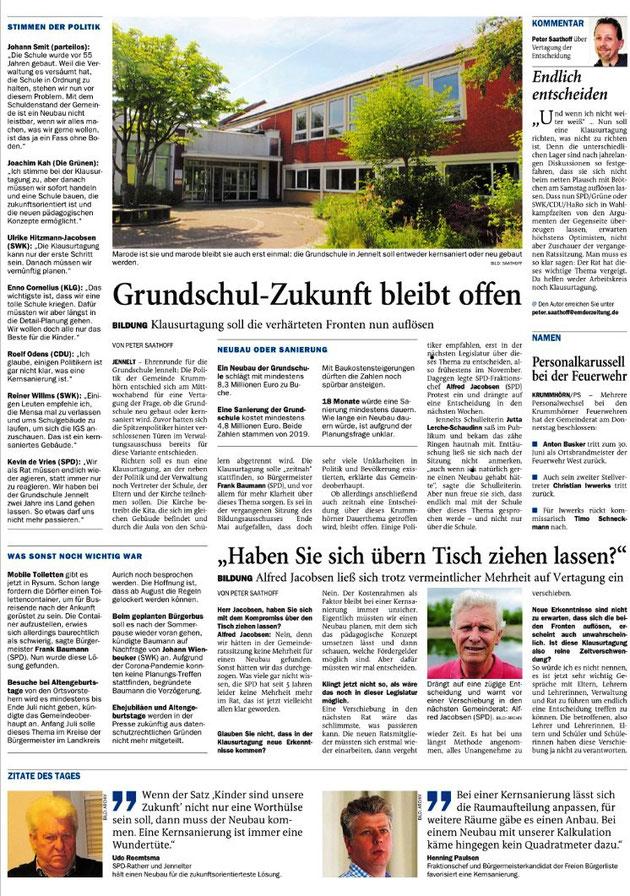 Emder Zeitung 18.06.2021