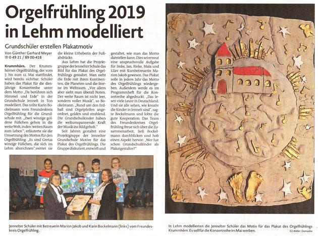 Emder Zeitung 14.02.2019