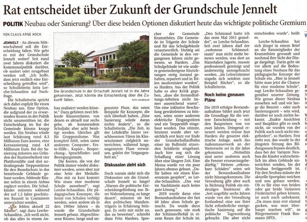 Ostfriesenzeitung 16.06.2021