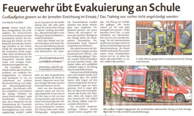 Emder Zeitung 11.01.2019
