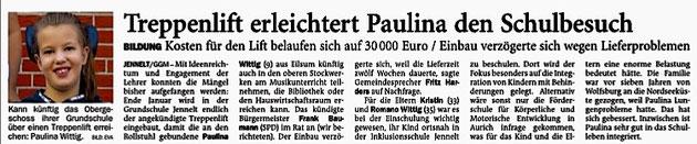 Emder Zeitung 14.12.2020