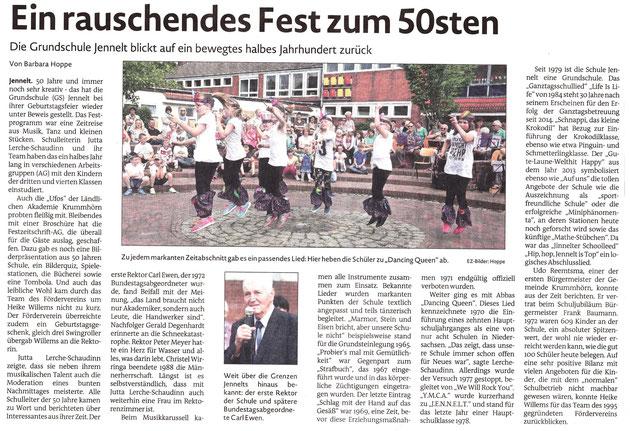 Emder Zeitung 18.07.2015