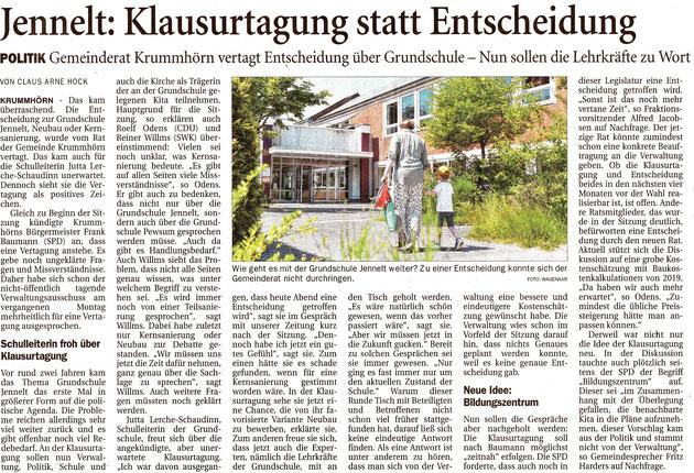 Ostfriesenzeitung 18.06.2021