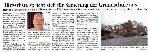Emder Zeitung 27.05.2021