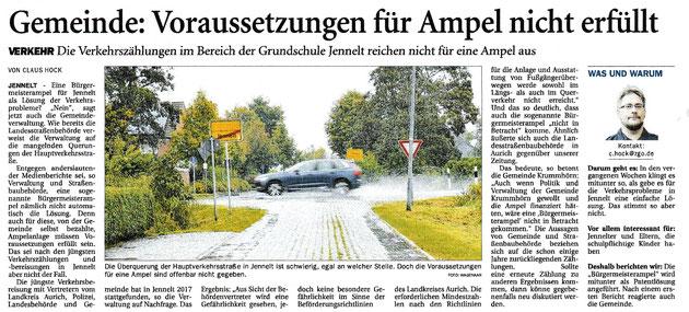Ostfriesenzeitung 09.10.2021