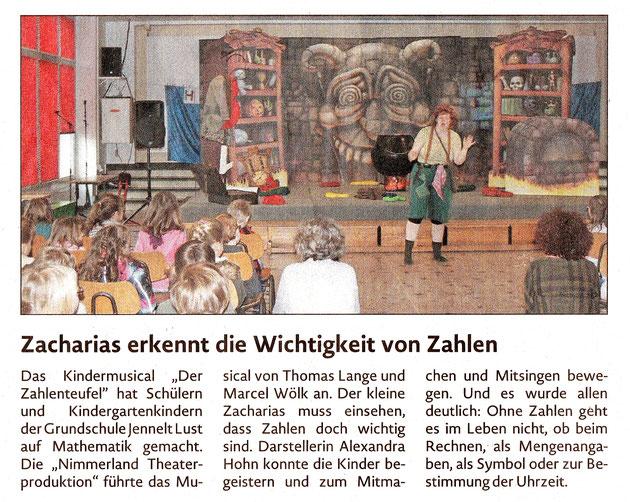 Emder Zeitung 12.04.2018