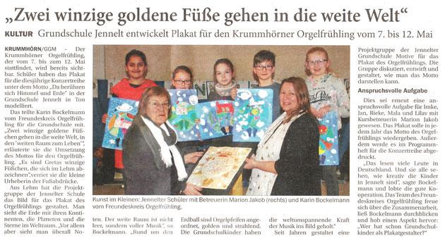 Ostfriesischer Kurier 15.02.2019