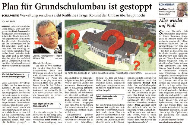 Emder Zeitung 24.07.2021