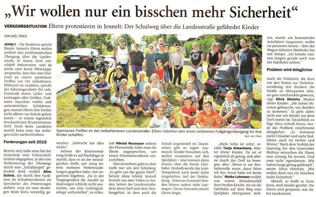 Emder Zeitung 11.09.2021