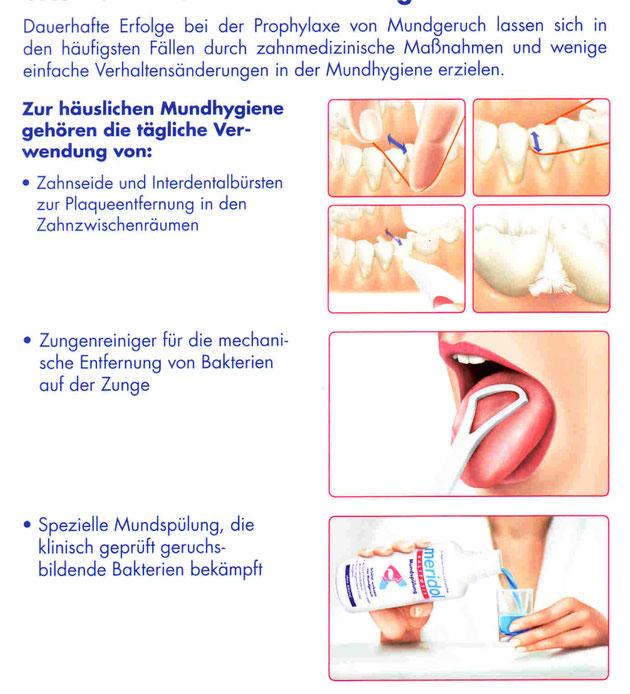 Mundgeruch - 2