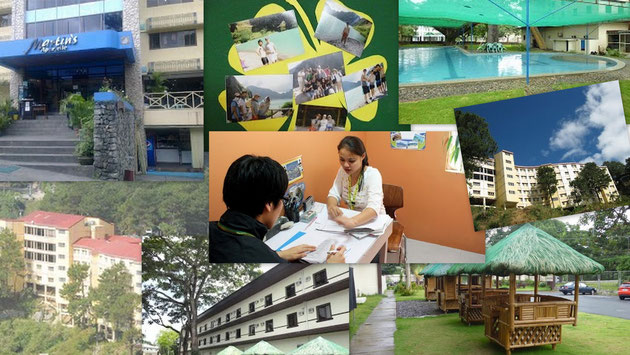 フィリピンで英語を学ぶならHELPで決まり!格安・安全・安心