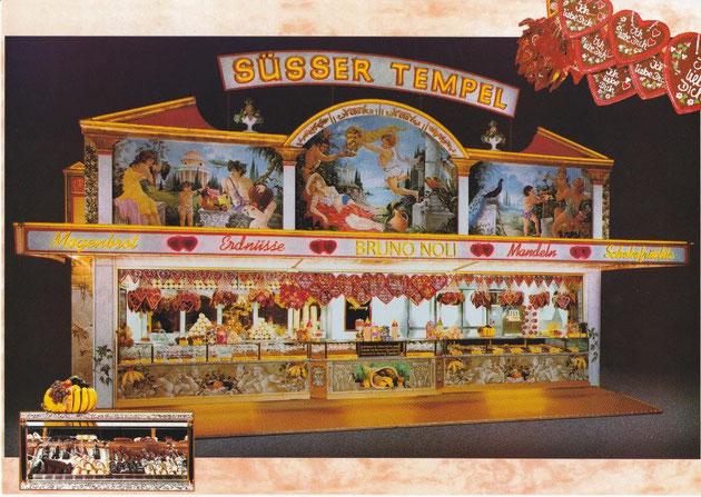 Noli's Süßwaren Süsser Tempel