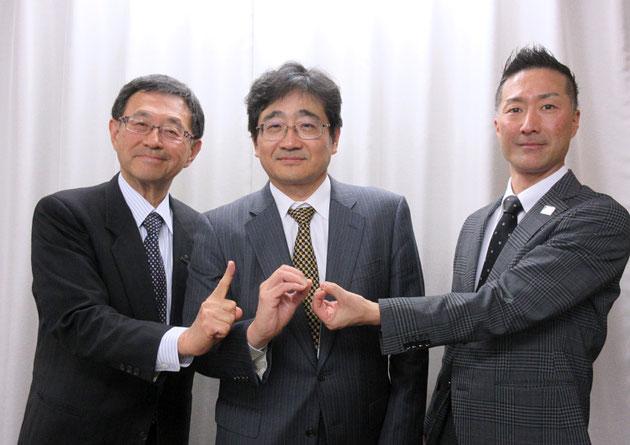 西日本展示会事前記者説明会20191202
