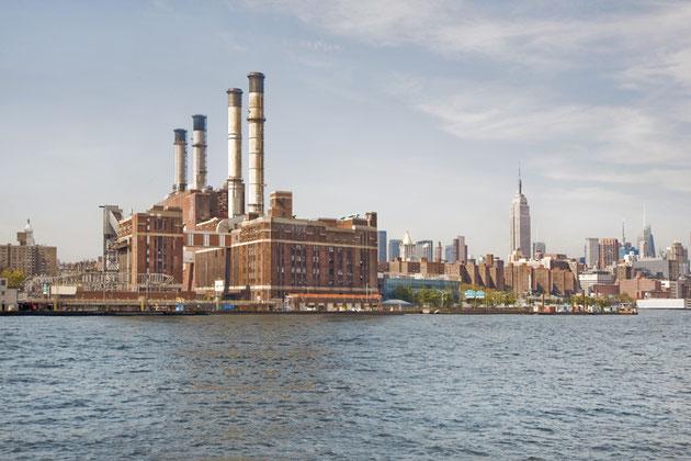 New York Architekturreportage