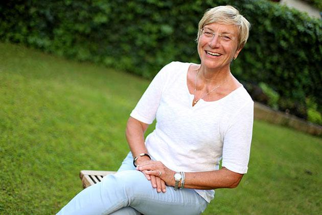 Gesundheitscoach Heidi Höschele
