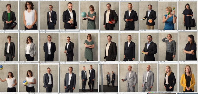 Portrait Unternehmen