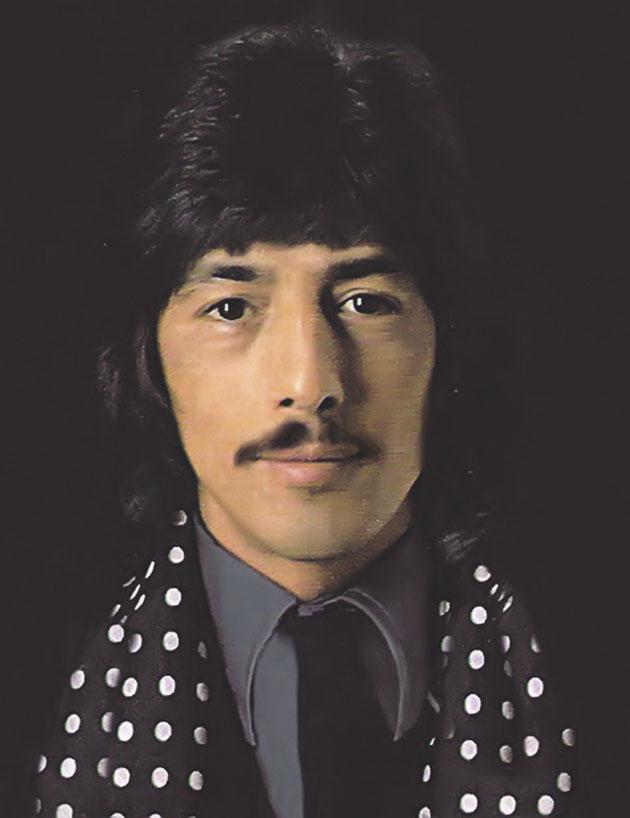 JERO 1982