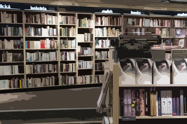 Où les Français achètent-ils leurs livres?