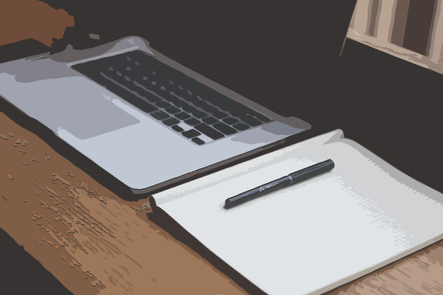 Le blogging est indispensable pour un auteur !