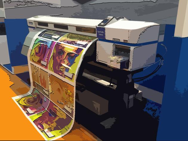 Pas besoin d'installer une imprimante offset et un massicot laser à la place de ton home-ciné !