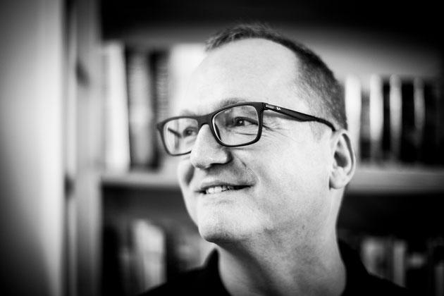 Thomas Weiler (Foto: Daniel Nartschick)