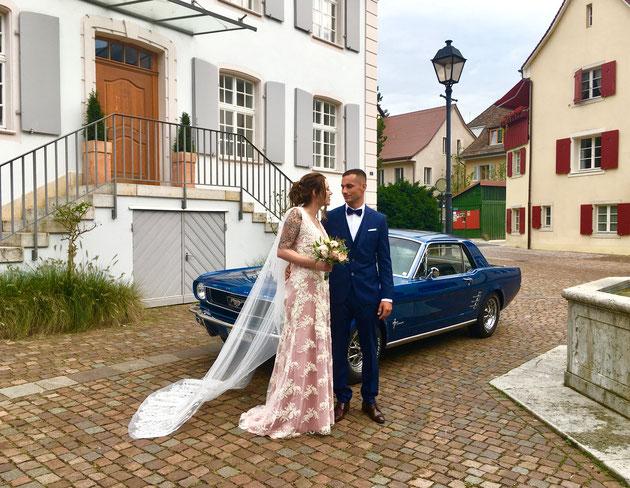 Oldtimer mieten, US Car mieten, Chevrolet, Cadillac, Pontiac, Oldtimer, Hochzeit, Muscle Car mieten, Schweiz