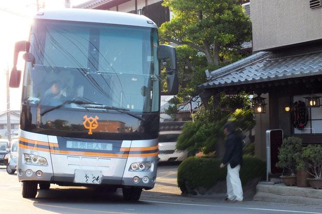 2014.5.10 / 読売巨人軍食事