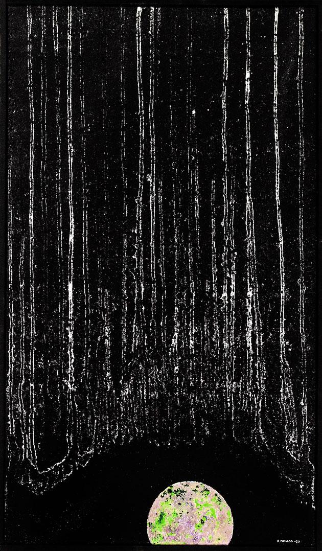 rafael pinillos, abstract, pintura, rafaelpinillos, exposición, insignificante fragmento, convento santo domingo, pintor, tenerife, canarias, dibujo, técnica mixta