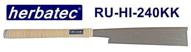 Handsäge herbatec RU-HI-240KK