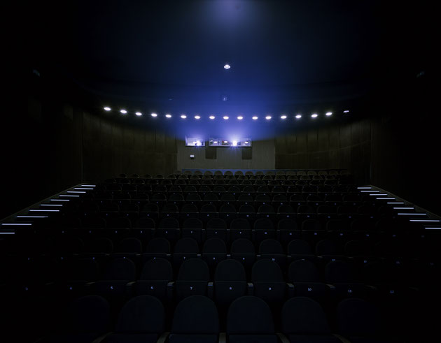 Photo: Österreichisches Filmmuseum