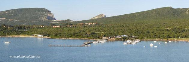 Golfo di Tramariglio (8 km)