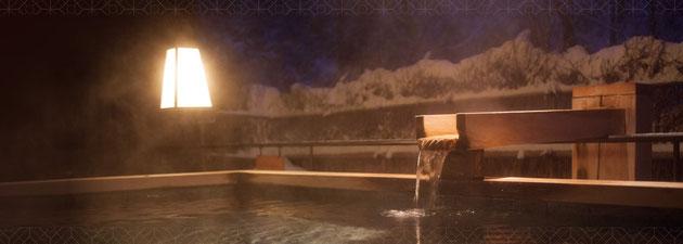 別名【温泉浴敷きふとん】と呼ばれる所以は遠赤外線が出るから