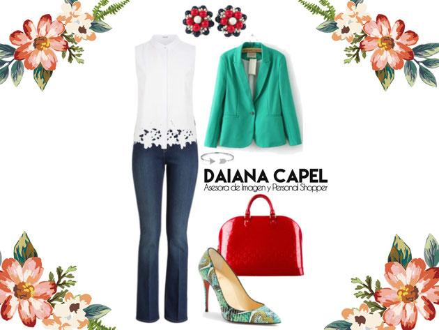 Daiana Capel Asesora Asesoria Asesoramiento Imagen Zárate