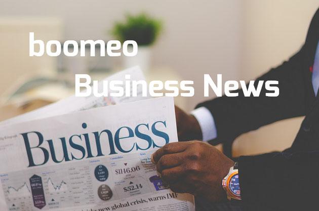 boomeo business news