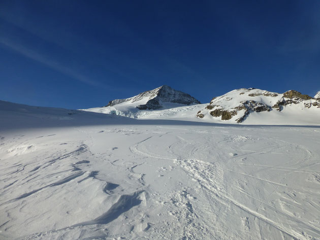 Skitour Wetterhorn, Skihochtour Wetterhorn, Rosenlaui, Rosenlauigletscher, Engelhornhütte, Dossenhütte, Rosenhorn