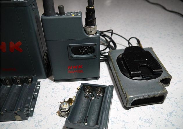 Panasonic RAMSA WX-TB840 修理/メンテナンス