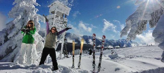 Winterurlaub Flachau - Salzburger Land