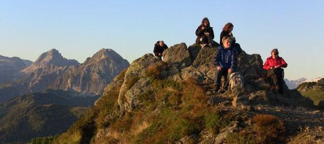 Wandern in Flachau - Salzburger Land