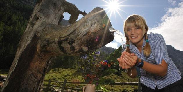 Zomervakantie in Flachau - Salzburgerland
