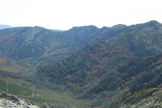 Pico del Granero