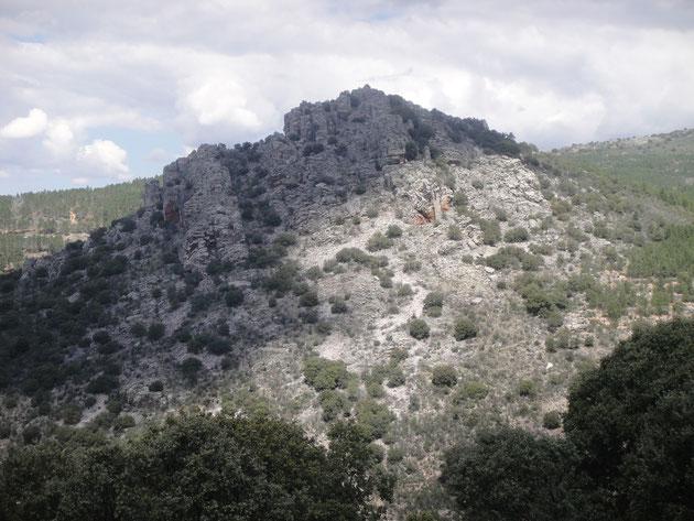Cerro del Azoquejo