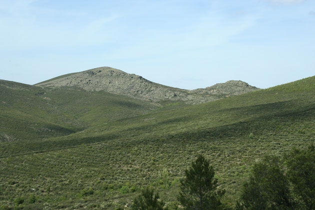 Alto de la Sierra