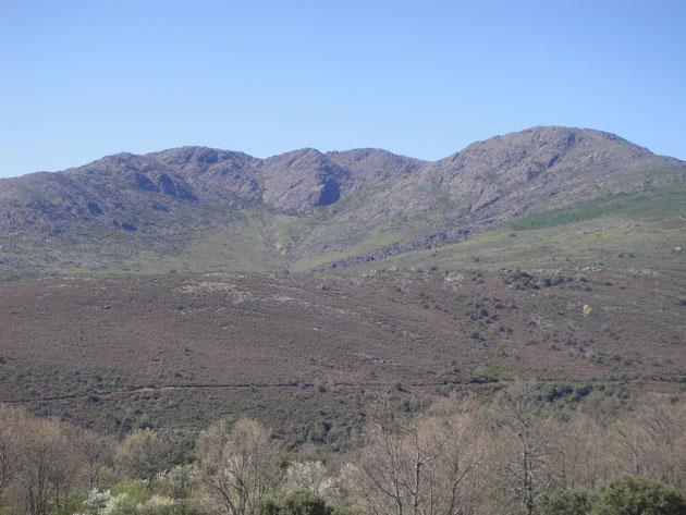 Pico de Santotís