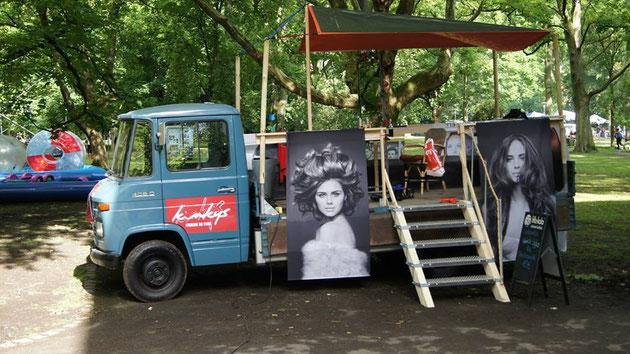 Westparkfest Mai 2014
