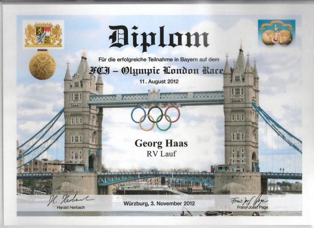 Diplom London