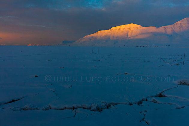 2011.03.04 - 15.07 lokal time:  Spitzbergen (Svalbard), Longyearbyen