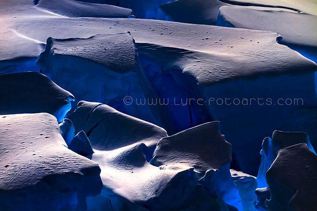 Neko Habrbour, Peninsula Antarktis