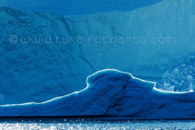 Neko Harbour / Antarktis